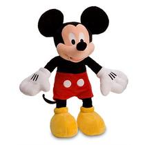 Mickey Mouse Peluche Original Disney Store