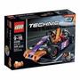 Lego Technic 42048 Kart De Competición