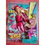 Barbie Super Princesa ***detodito***