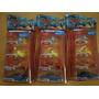Cars Disney Pixar Pack Mcqueen Luigi Guido Doc Hudson