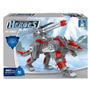 Robot Lobo , Mod Lego, 350 Pcs, Ausini
