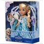 Frozen Elsa Canta, Oferta Navideña