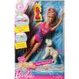Rematoooo!!barbie Quiero Ser Campeona De Natacion De Mattel