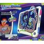 Oferta Pizarra En 3d Lumi Color Magica Original De Kreisel
