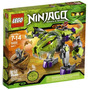 Lego Ninjago Fangpyre Wrecking Ball 9457 Escorpion