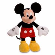 Peluche Mickey Mouse De Disney Store - 48 Cm