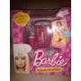 Barbie Maquina De Batidos (licuadora) Original Mattel Niñas
