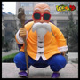 Maestro Roshi Dragon Ball Z - 23 Cm 100% Original Japon Goku