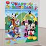Mickey Mouse - Decoración Para Fiesta Infantil
