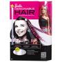 Barbie Hair-tastic Cortar Al Estilo El Cabello