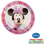 Minnie Mouse Bow-tique - Pirotines Para Cupcakes - Fiesta In