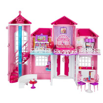 Mansion Malibu De La Barbie(original)