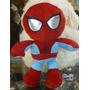 Peluche De Spiderman O El Hombre Araña