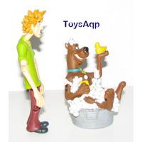 Scooby Doo Y Shagui.