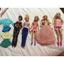 Barbies Munecas = Traidas De Usa - Colleccion