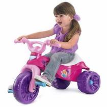 Fisher Price Super Triciclo De La Barbie Nuevo!!!