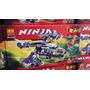 Lego Ninjago Condrai Copter Attack (marca Alternativa Bela)