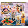 Dragon Ball Z High Grade Sp Set 4 Figuras Goku Buu Gohan G