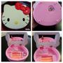Cofre De Hello Kitty Con Bailarina Y Linda Melodia