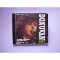 Donovan - Donovan Live Cd Sellado! Elpusty