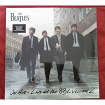 The Beatles - On Air:live At The Bbc Vol.2 Vinyl