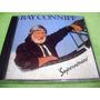 Eam Cd Ray Conniff Supersonico 1984 Luis Cobos Ennio Yanni