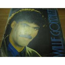 Willie Gonzalez Para Uds El Publico Lp Salsa Vinilos Peru