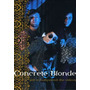 Dvd Original Concrete Blonde Still In Hollywood The Videos