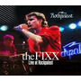 Cd Dvd Original The Fixx Live At Rockpalast Saved By Zero 85