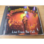 Blues Traveler Live From The Fall 2 Cd