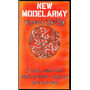 Vhs Original New Model Army Videos 86 - 89 & Footage 30min