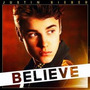 Eam Cd + Dvd Justin Bieber Believe 2012 Sellado Nicki Minaj