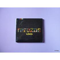 Libido - Rarezas 2 Cd
