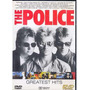 Dvd Orignal The Police Greatest Hits King Of Pain Tea Sahara