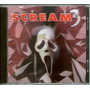 Ciudad Soundtrack Scream 3 (cd Usa) Creed Slipknot Godsmack