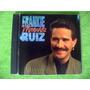 Eam Cd Frankie Ruiz Mirandote 1994 Primera Edicion Dlg Salsa