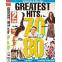 Dvd Original Greatest Hits Of The 70s And 80s Cutting Crew