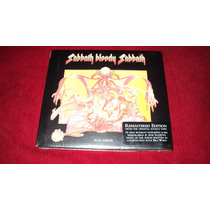 Black Sabbath - Sabbath Bloody Sabbath (remastered Edition)