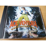 Cd Ace Ventura Soundtrack Pato White Goo Blues (top Music)