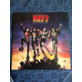 Lp Kiss/ Destroyer/ Casablanca 1976 Usa
