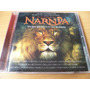 Cd Narnia Soundtrack ¡como Nuevo! Jars Of Clay (top Music)