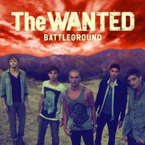 Subasta Cd The Wanted - Battleground/ Cd Nuevo Importado