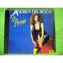 Cd Andrea Del Boca Te Amo 1989 Thalia,laura,myriam,alejandra