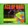 Eam Cd Maxi Ace Of Base Wheel Of Fortune 4 Remix Dj Bobo Ice