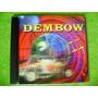 Eam Cd Dembow2 Reggaeton Underground Dj Playero Noise Chombo