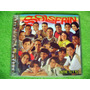 Eam Cd Salserin Entre Tu Y Yo 1997 Servando Salsa Kids Rene