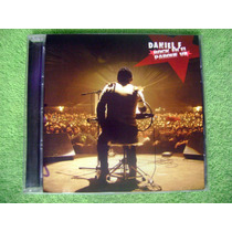 Cd Daniel F Rock En El Parque + Videos Ex Leusemia Rock Peru