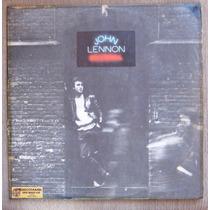 John Lennon, Lp Vinilo , Rock And Roll , Beatles