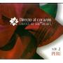 Directo Al Corazón V2 (cd Sellado Sonidos Andinos Cusco Perú