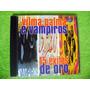 Cd Vilma Palma E Vampiros 15 Exitos De Oro 95 Soda,git,virus
